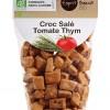 Croc Salé Tomate Thym Bio